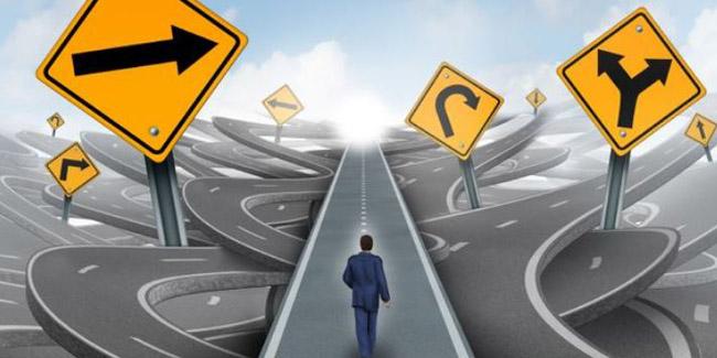 رهبران سازمانی چگونه خود را با عدم اطمینان وفق دهند