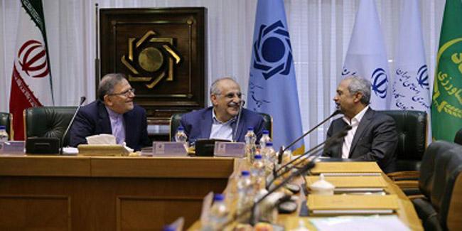 تشکیل جلسه شورای پول و اعتبار با حضور اعضای جدید