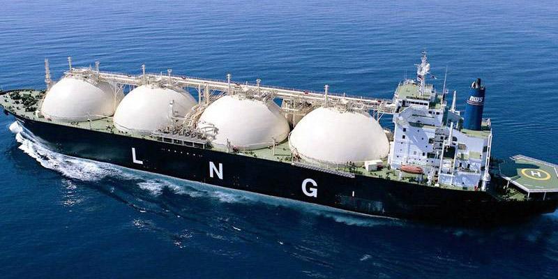 ادامه صادرات گاز قطر به انگلیس به رغم محاصره اقتصادی