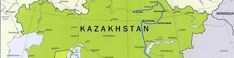 راهنمای تجارت با کشور قزاقستان