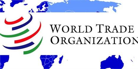 رشد تجارت جهانی امسال ۲/۴ درصد است