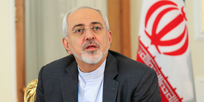 چهار سال آینده، چهار سال گسترش روابط همهجانبه ایران با جهان است