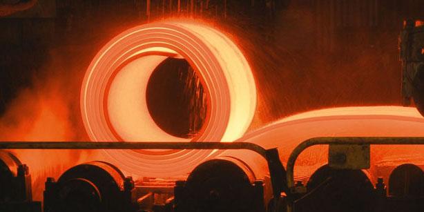 هند دومین تولیدکننده فولاد جهان پس از چین