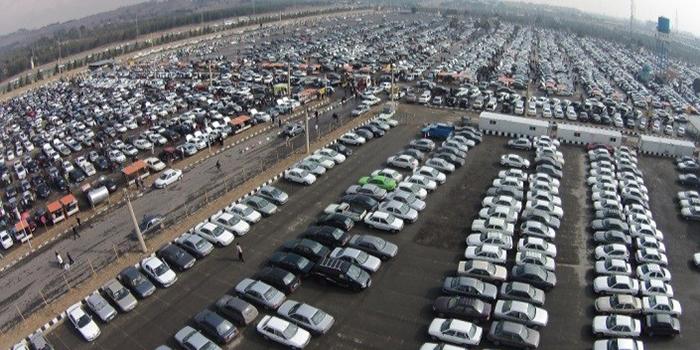 جولان تکستارهها در بازار خودروی ایران