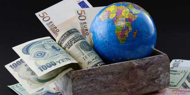 دو راهی ورود به بازار جهانی