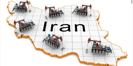 ایران قیمت نفت سبک خود برای آسیا را 48 سنت افزایش داد