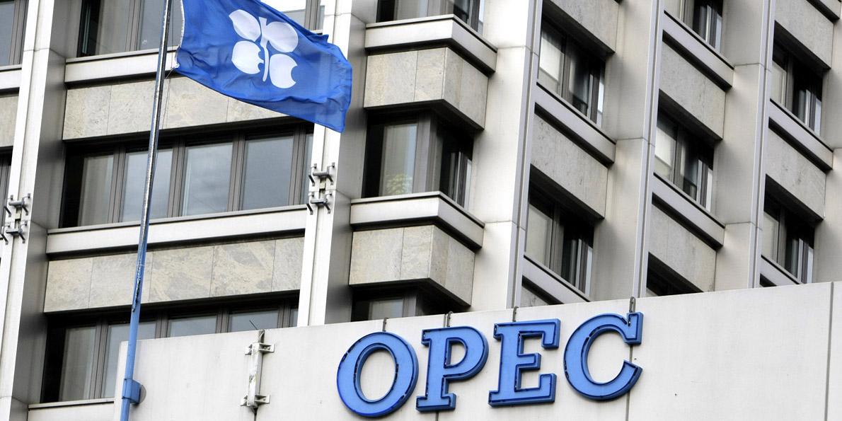 صادرات نفت اوپک به کمترین رقم در ۴ ماه گذشته رسید