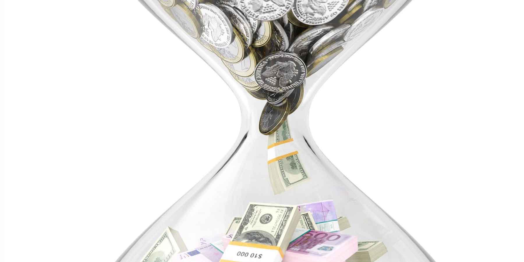 حلقه مفقوده بهرهگیری از تجربه سرمایهگذاران