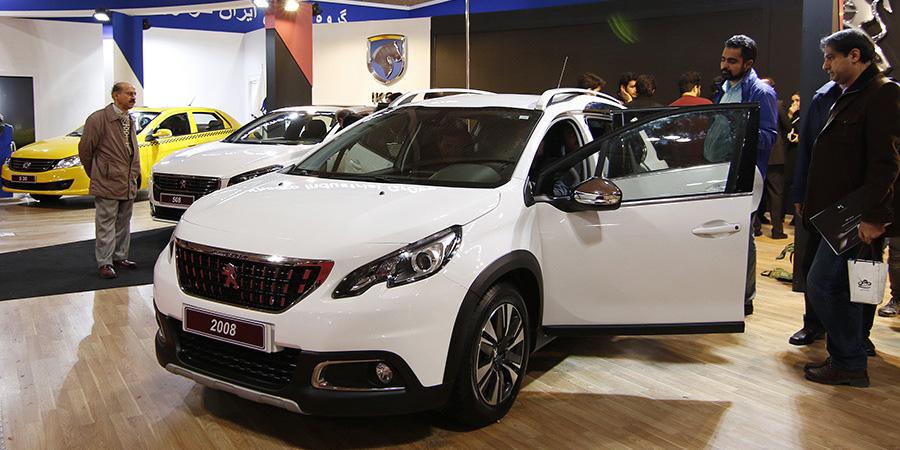 قیمت جدید پژو 2008 اعلام شد