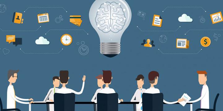ابزارهای جدید، تجربه آموزش کارکنان را بهتر میکنند