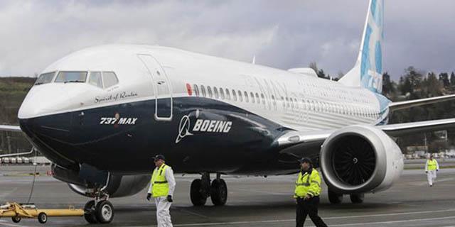 احتمال خودداری ازتحویل هواپیما/ آمریکابدنبال توقف اجرای قرارداد است