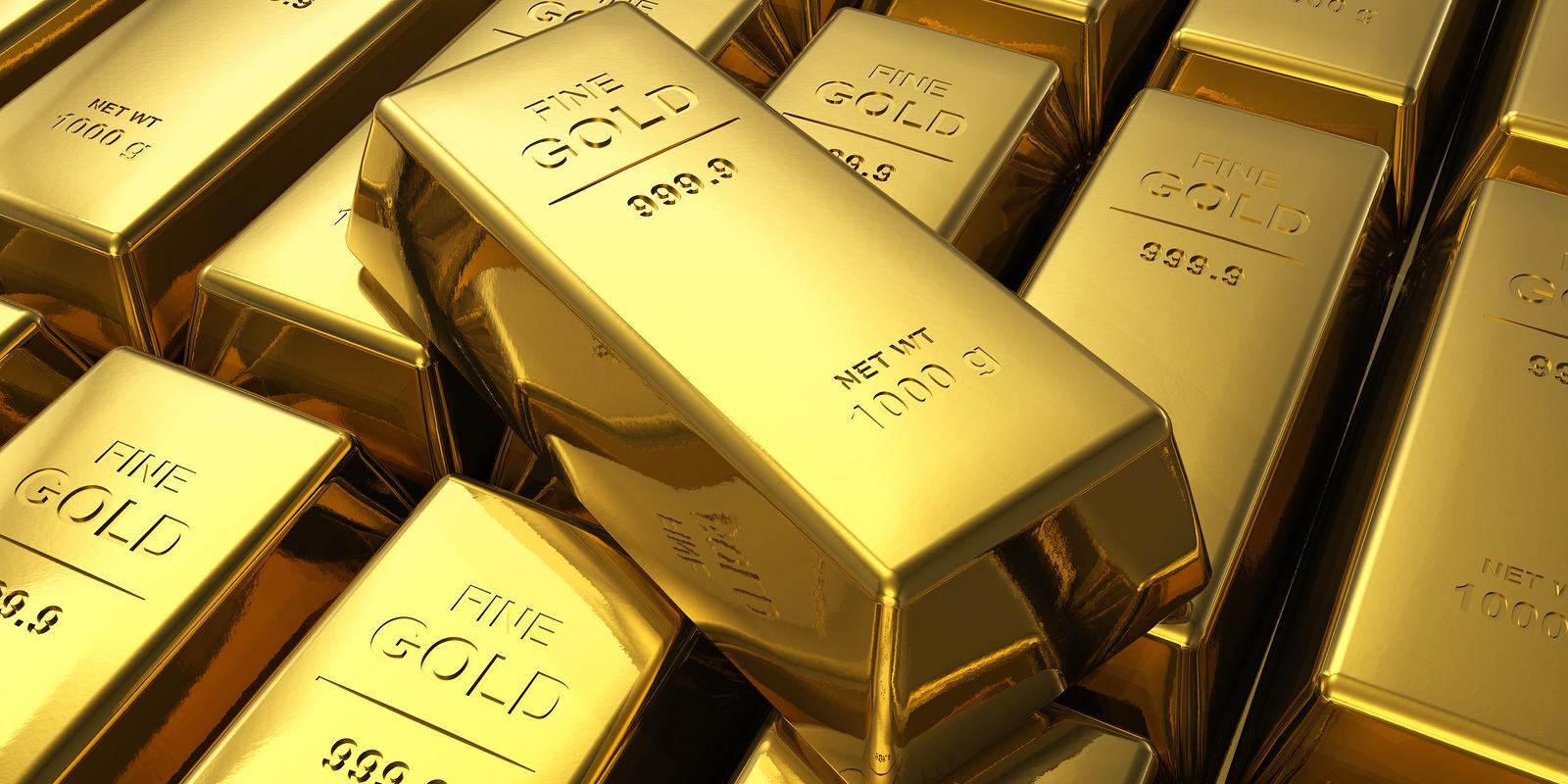 طلای جهانی سقوط کرد
