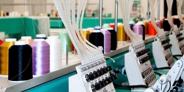بررسی مشکلات صنعت نساجی در اتاق ایران