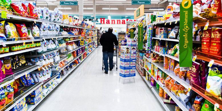 گزارشی درباره توقف درج قیمت کالا نرسیده است