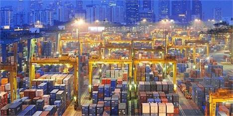 کاهش صادرات در نیمه نخست سال/ رشد 15 درصدی واردات تراز تجاری را منفی کرد