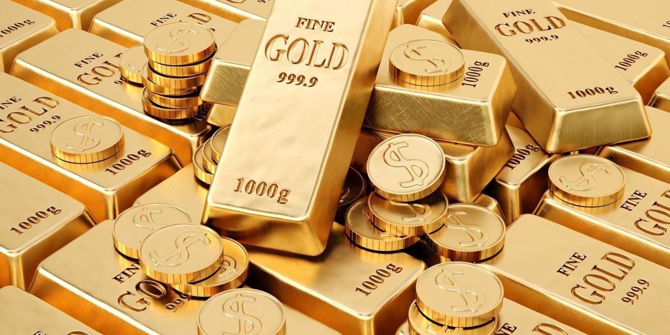 رویترز؛ نگرانی از اقدامات کره شمالی قیمت جهانی طلا را بالا برد