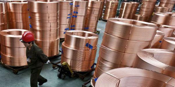 پشتیبانهای فاندامنتال برای فلز سرخ