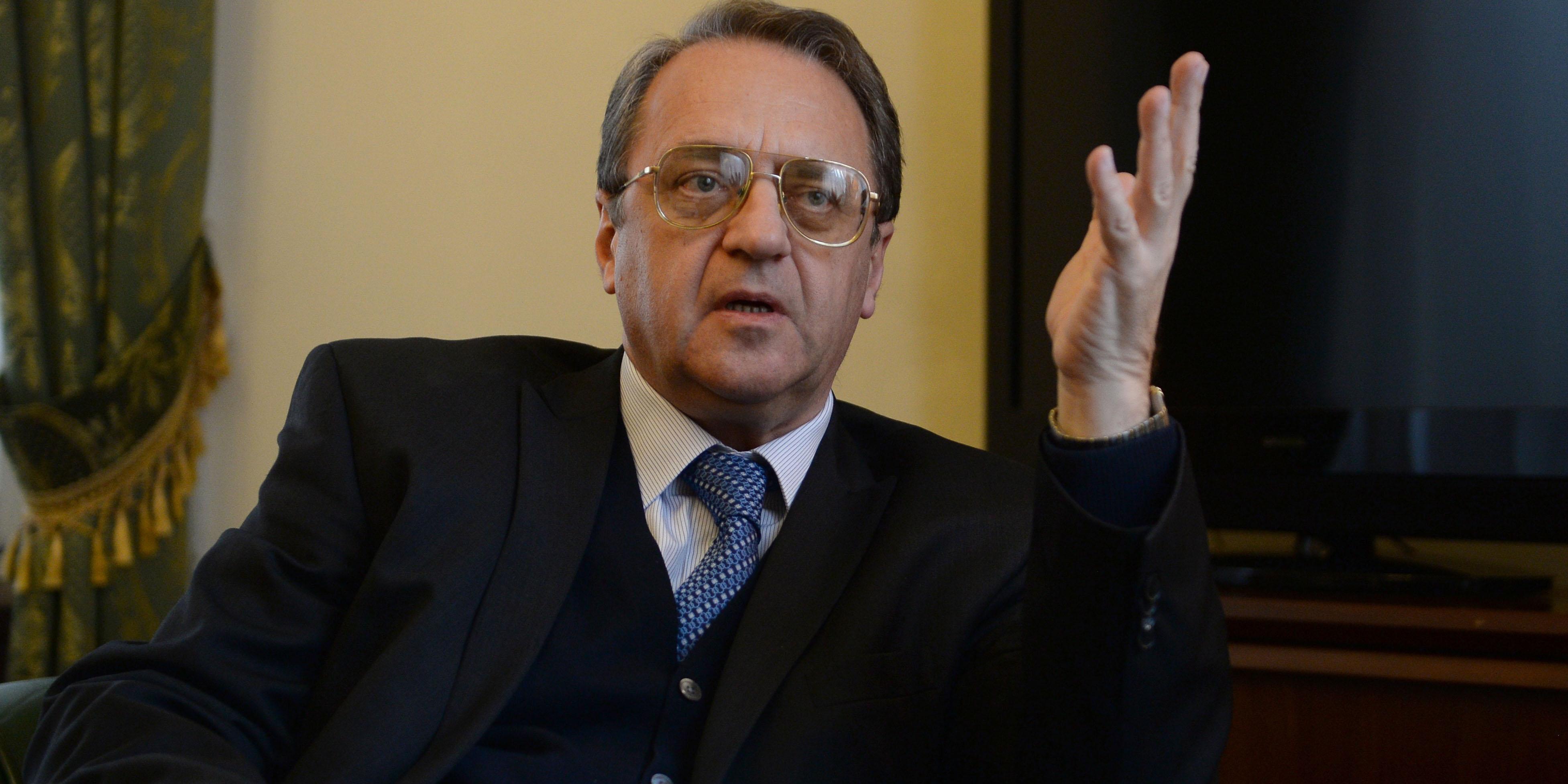 پیشنهاد مسکو برای میانجیگری بین ایران و عربستان