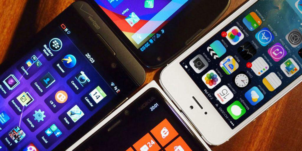 افزایش قیمت موبایل در بازار غیررسمی پس از رجیستری ۵٪ یا ۱۵٪؟
