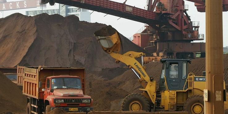 ذخایر معدنی ایران در وضعیت قرمز است