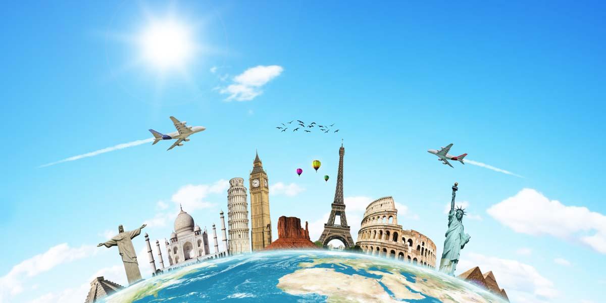 رشد اقتصادی با گردشگری