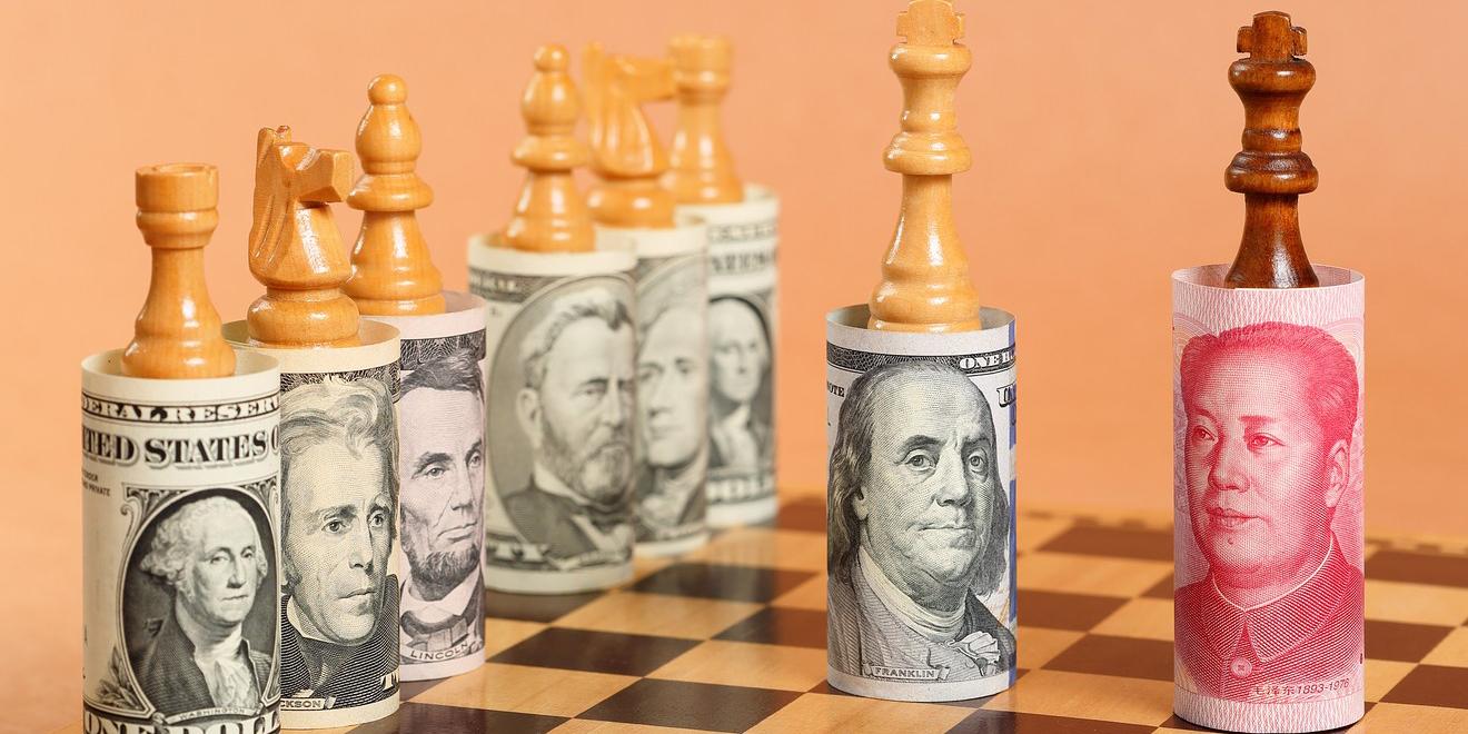 هژمونی یوآن بر دلار/سناریویی تلخ در انتظار چین؟