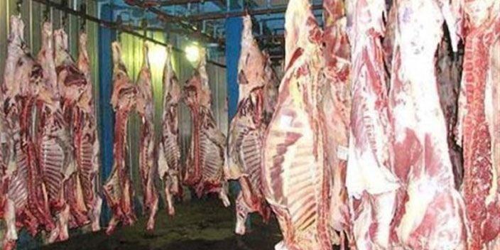 ثبات قیمت گوشت گوسفند دربازار