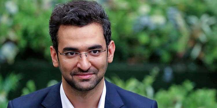 وزیر ارتباطات: های وب و آسیاتک ادغام میشوند