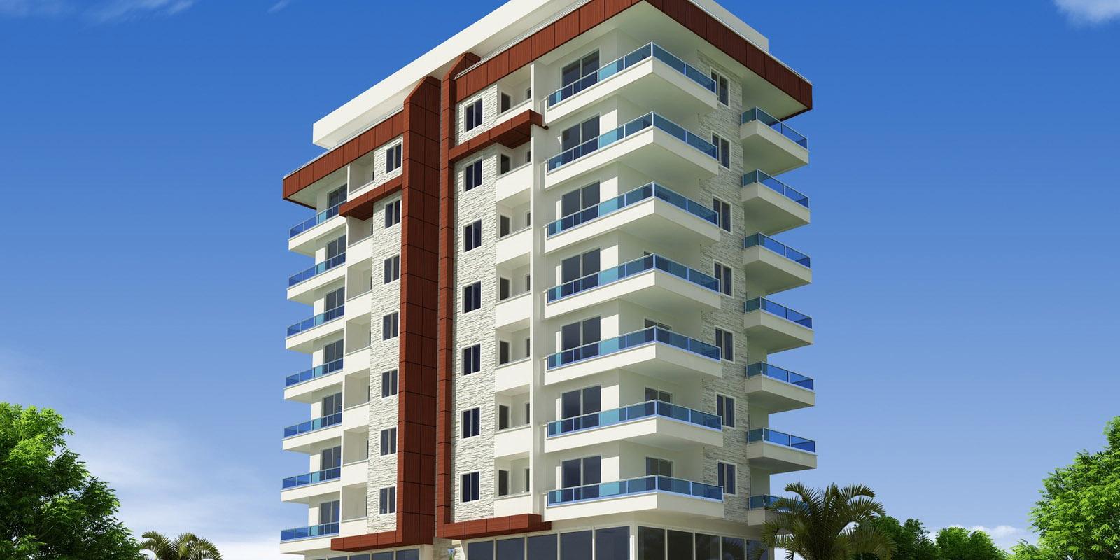 بیمیلی خصوصیها برای ساختمانسازی
