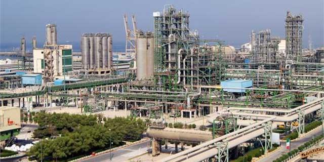 ایران قرارداد افزایش تولید اتیلن با فرانسه و آلمان امضا میکند