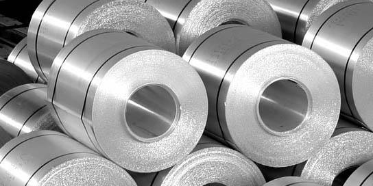 ثبت رکورد ۸ میلیون تن صادرات فولاد