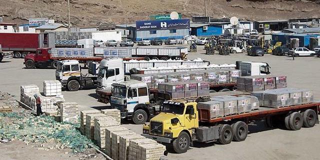 دست خالی خودروسازان ایرانی از بازار افغانستان/ بازار افغانستان درحال آب رفتن