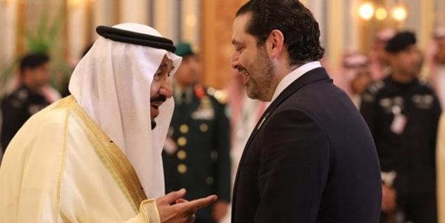 چه ارتباطی بین استعفای حریری و بازداشتهای اخیر در عربستان وجود دارد؟
