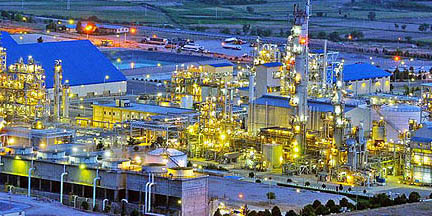 ساز نفت برای بازار پتروشیمی