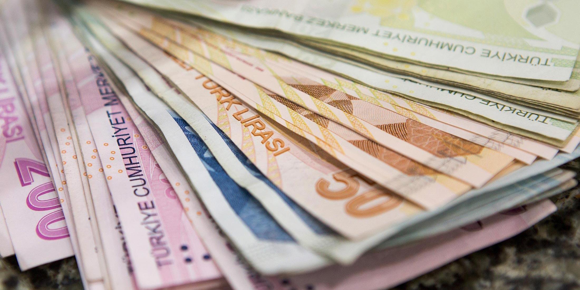 بانک مرکزی ترکیه به نجات سقوط آزاد لیر آمد