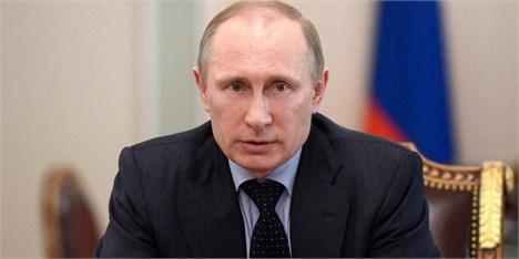 پوتین در قامت فرشته نجات روسها