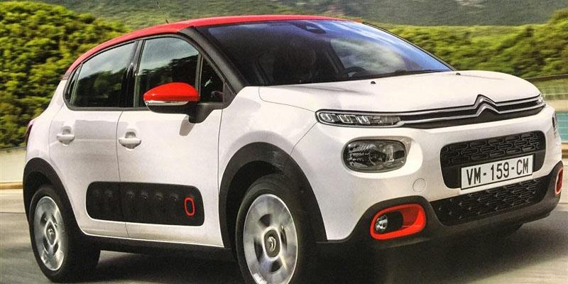 تولید اولین خودرو مشترک سایپا - سیتروئن