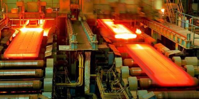 چشمانداز هند در بازار جهانی فولاد