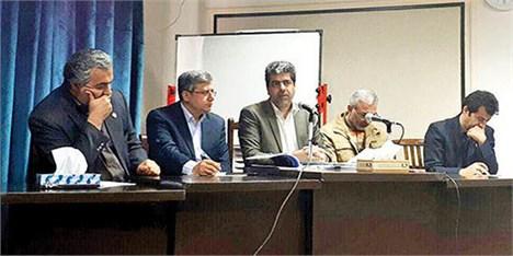 چرا بارشها در تهران افت کرده است؟