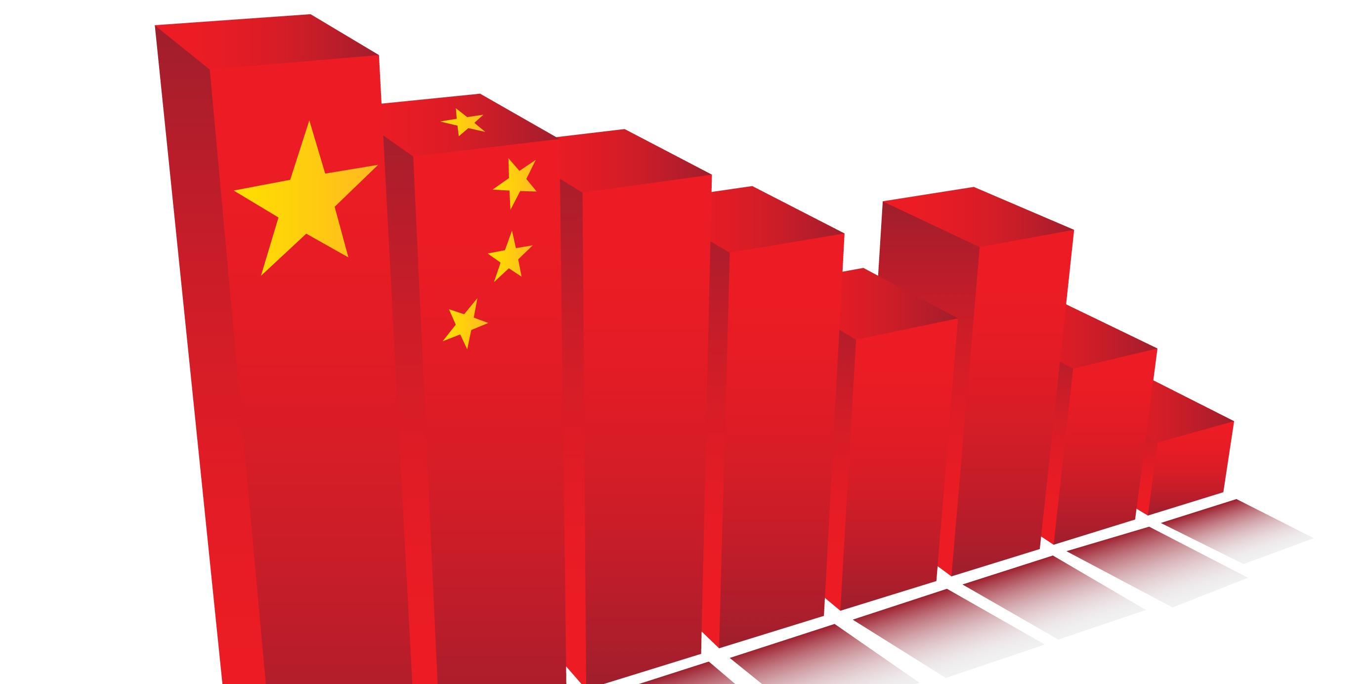 چین، بزرگترین مصرف کننده جهان تا سال 2022