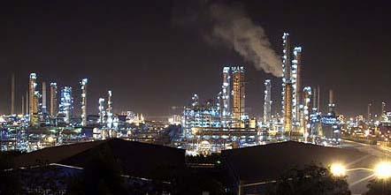 ایران ۷ درصد از متانول جهان را تولید میکند