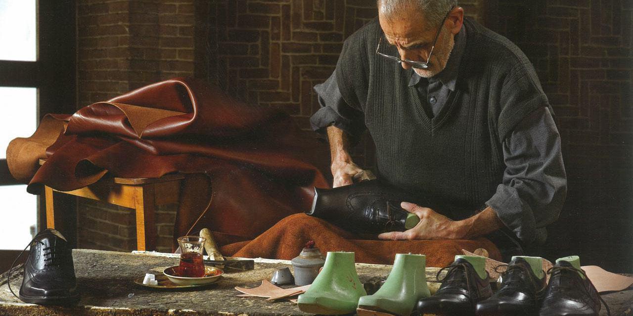 از رونق افتادن کارگاههای کفشهای تبریز با واردات بیرویه نوع چینی آن