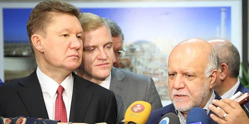 وزیر نفت: تکمیل طرح ایران ال ان جی به ۴ میلیارد دلار سرمایه نیاز دارد