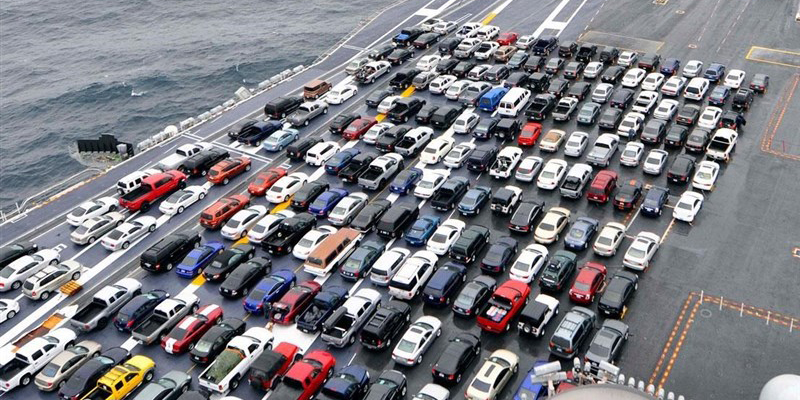 ماجرای توقف فروش خودرو در بازار چیست؟