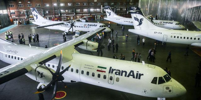پاسخ مدیرعامل ایرانایر به شایعه توقف فروش هواپیما به ایران