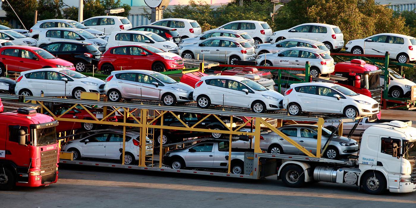 واردات بیش از ۵۸ هزار دستگاه انواع خودرو به کشور از ابتدای سال جاری