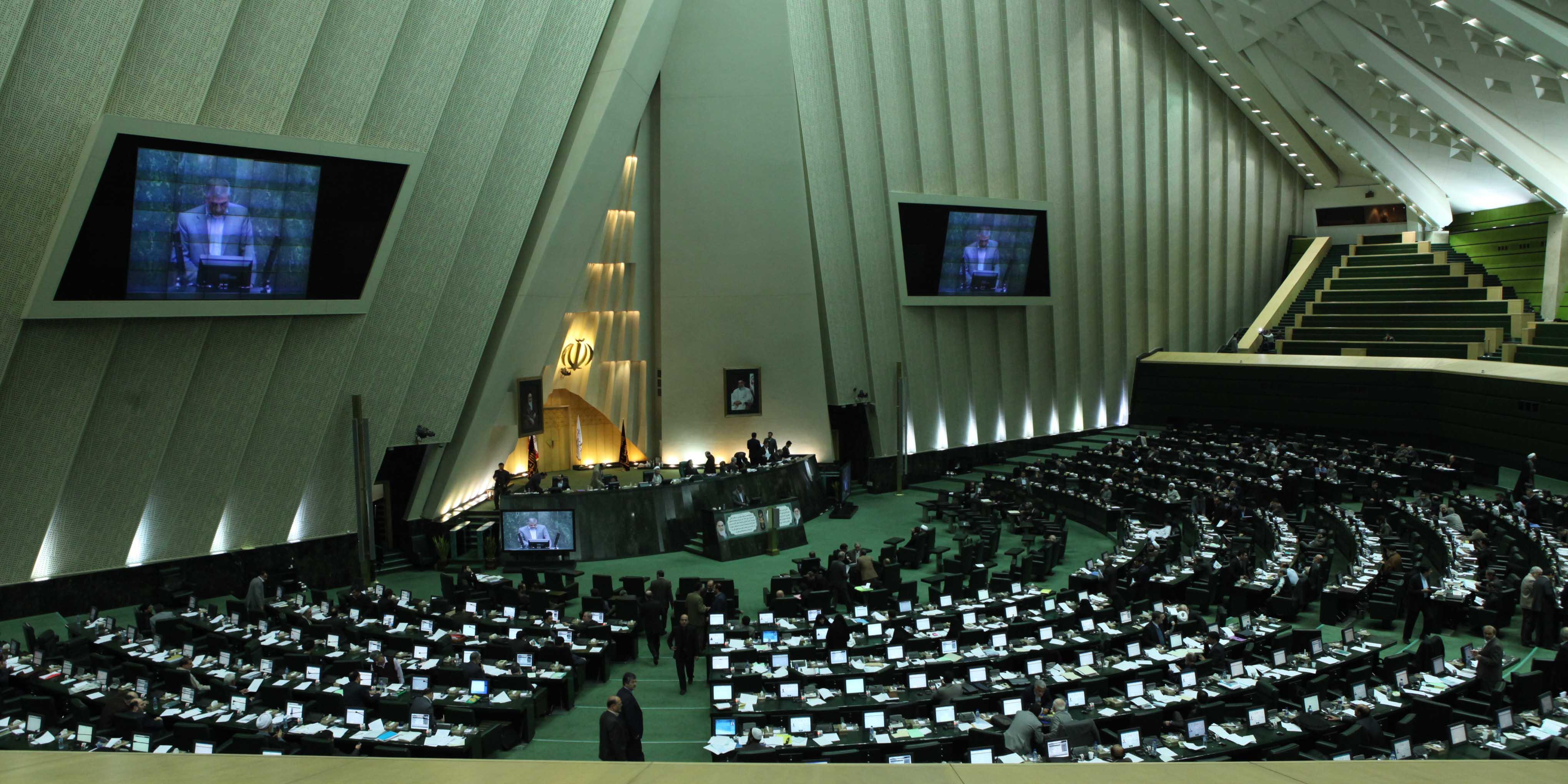 تعیین سقف معافیت مالیاتی در بودجه ۹۷