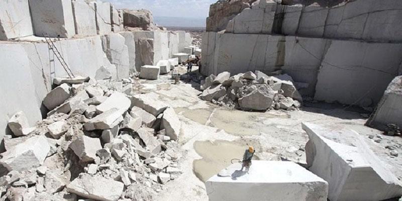 احداث پروژه اقتصادی برای تولید کاغذ از ضایعات سنگ