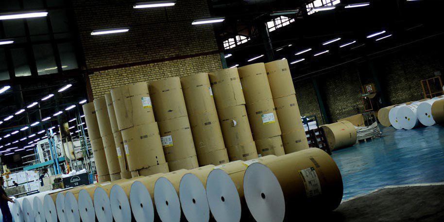 کاغذ هم ارز مبادلهای میگیرد/ هیچ انحصاری برای واردات کاغذ وجود ندارد