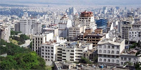 آپارتمانهای نوساز زیر۳۰۰ میلیون در تهران